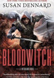 Bloodwitch (The Witchlands, #3) Pdf Book