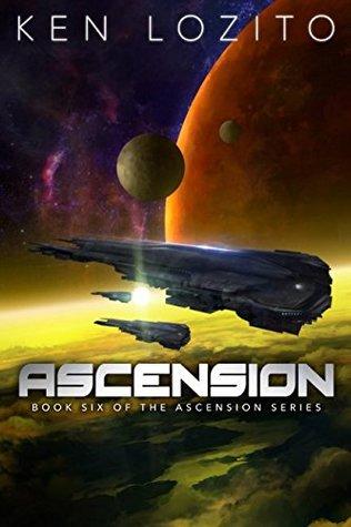 Ascension (Ascension Series)