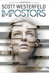 Impostors (Impostors, #1) Pdf Book