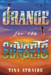 Orange for the Sunsets Pdf Book
