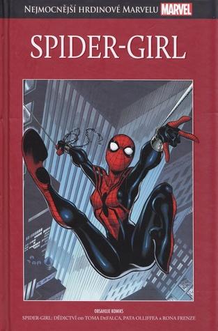 Spider-Girl (Nejmocnější hrdinové Marvelu, #55)