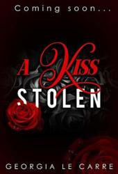 A Kiss Stolen