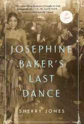 Josephine Baker's Last Dance Pdf Book