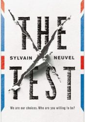 The Test Pdf Book