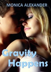 Gravity Happens (Forcing Gravity #2) Pdf Book