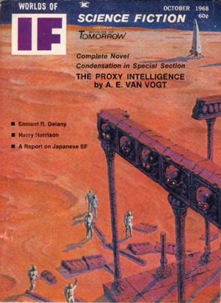 If Science Fiction, October 1968