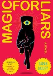 Magic for Liars Pdf Book