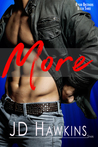 More (Ryder Brothers, #3)