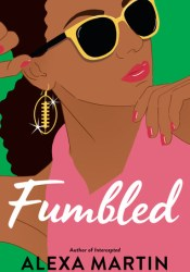 Fumbled (Playbook, #2) Pdf Book