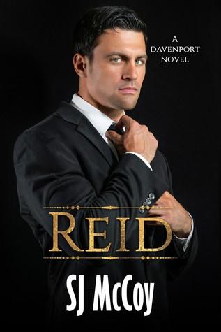 Reid (The Davenports, #3)