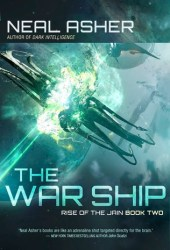 The Warship (Rise of the Jain #2) Book Pdf