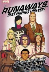 Runaways, Vol. 2: Best Friends Forever Pdf Book