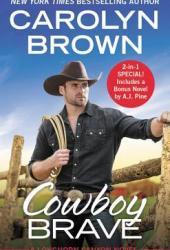 Cowboy Brave Pdf Book