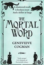 The Mortal Word (The Invisible Library, #5) Pdf Book