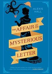 The Affair of the Mysterious Letter Pdf Book