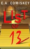 List of 13