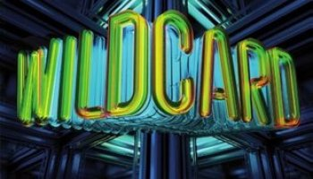 Wildcard (Warcross #2) – Marie Lu