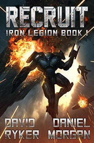 Recruit (Iron Legion Book 1) Book Pdf ePub