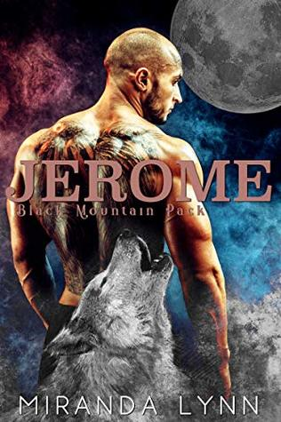 Jerome (Black Mountain Pack Book 0)