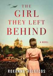 The Girl They Left Behind Pdf Book