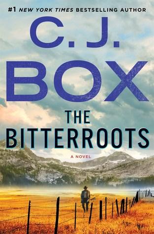 The Bitterroots (Cassie Dewell, #4)