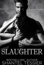 Slaughter Pdf Book