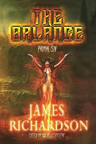 The Balance: Primal Sin (The chaotic order Book 2)