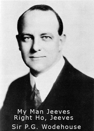 My Man Jeeves / Right Ho Jeeves
