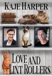 Love and Lint Rollers Pdf Book