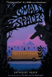 Small Spaces (Small Spaces #1) Book Pdf