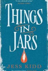 Things in Jars Pdf Book
