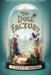 The Doll Factory Book Pdf