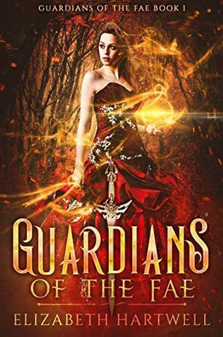 Guardians of Magic: A Reverse Harem Paranormal Fantasy Romance (Guardians of the Fae Book 1) Book Pdf ePub