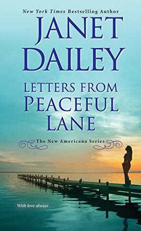 Letters from Peaceful Lane (New Americana, #3)