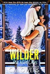 Wilder (The Wild Ones #3) Book Pdf