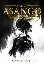 Age of Asango: Book I