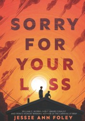 Sorry For Your Loss Pdf Book