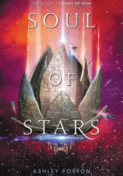 Soul of Stars (Heart of Iron, #2) Pdf Book