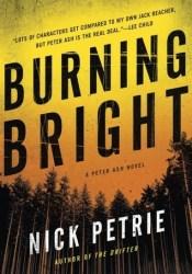 Burning Bright (Peter Ash, #2) Pdf Book