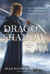 Dragonshadow (Heartstone, #2) Pdf Book