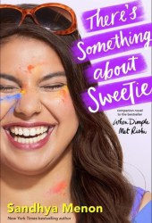 There's Something About Sweetie Book Pdf