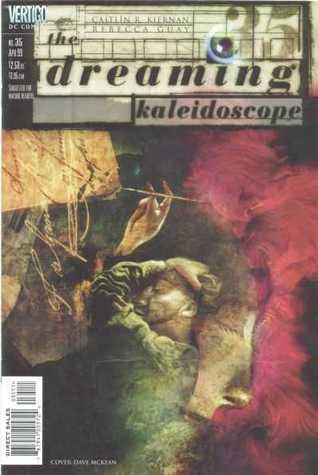 The Dreaming: Kaleidoscope
