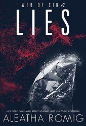Lies (Web of Sin, #2) Pdf Book