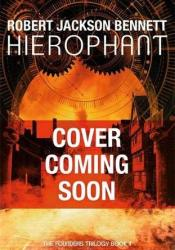 Hierophant (Founders, #2) Pdf Book