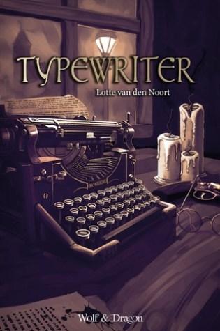 Typewriter – Lotte van den Noort