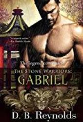 Gabriel (Stone Warriors, #3) Pdf Book