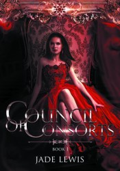 Council of Consorts #1: A Paranormal Love Story Pdf Book