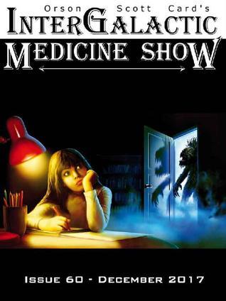 InterGalactic Medicine Show, Issue 60 (InterGalactic Medicine Show, #60)