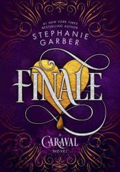 Finale (Caraval, #3) Pdf Book