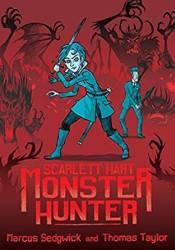Scarlett Hart: Monster Hunter Pdf Book